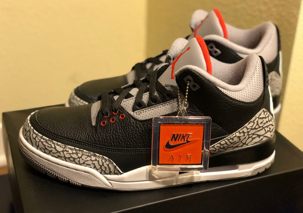 buy popular 1b593 0e522 ... germany air jordan 3 retro black cement 7e1be d95e5