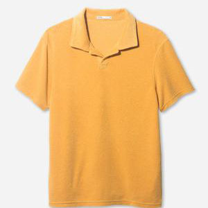 ONS_Clothing_Terry_Polo_Shirt